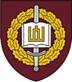 Generolo Jono Žemaičio Lietuvos karo akademija logo